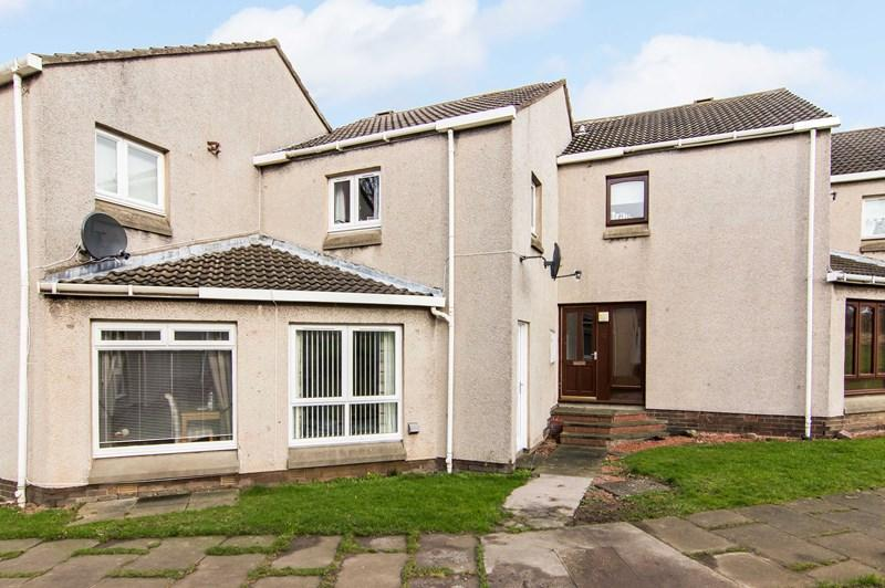 2 Bedrooms Property for sale in 51 Muirside Drive, Tranent, East Lothian, EH33 2JU