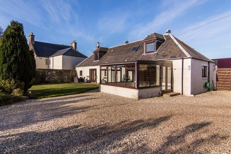 4 Bedrooms Property for sale in The Stables Hilltown, Woolmet, Dalkeith, Midlothian, EH22 1SG