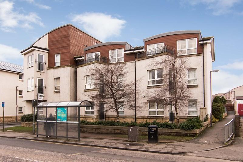 2 Bedrooms Property for sale in 342/12, Gilmerton Road, Edinburgh, EH17 7PU