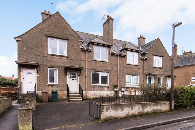 3 Bedrooms Property for sale in 31 Hyvots Bank Avenue, Edinburgh, EH17 8NH