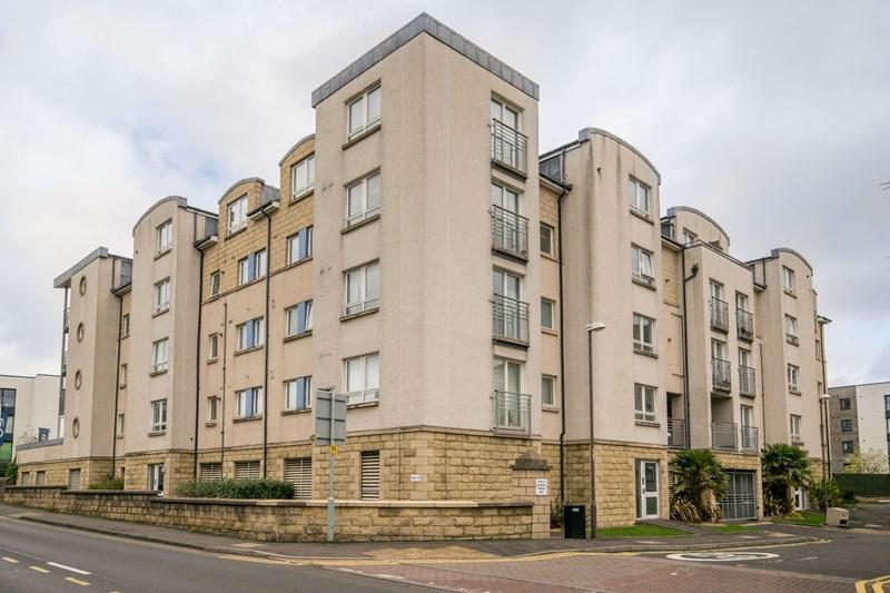 2 Bedrooms Property for sale in 122 A4 North Fettes Apartments Crewe Road North, Edinburgh, City Of Edinburgh, EH5 2NE