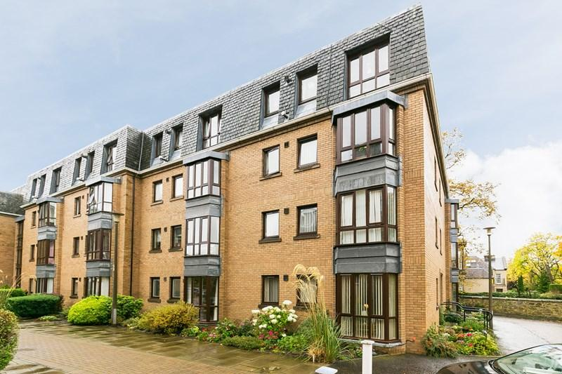 1 Bedroom Property for sale in 4/34 Gillsland Road, Edinburgh, City Of Edinburgh, EH10 5BW