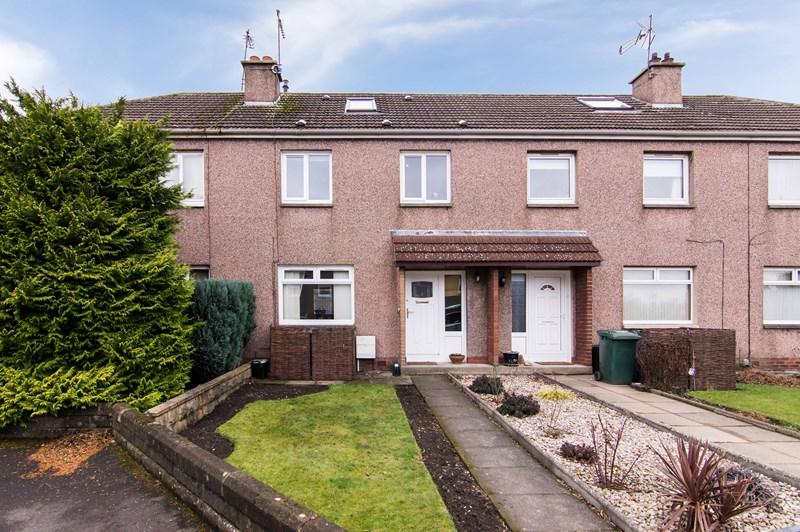 3 Bedrooms Property for sale in 20 Tylers Acre Gardens, Edinburgh, EH12 7JH