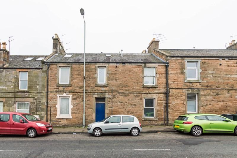 1 Bedroom Property for sale in 50/3, Drum Street, Edinburgh, EH17 8RN