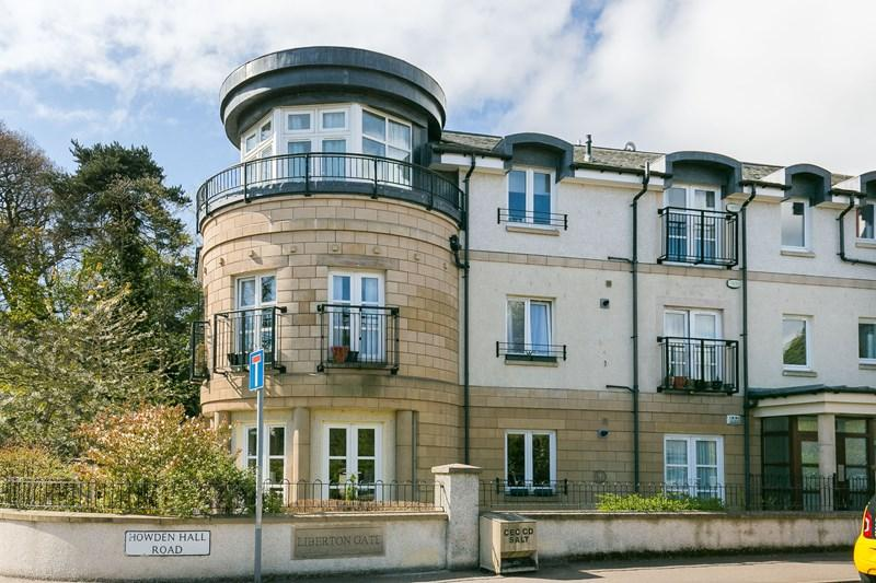 3 Bedrooms Property for sale in 14/3, Howden Hall Road, Howden Hall, Edinburgh, EH16 6PQ