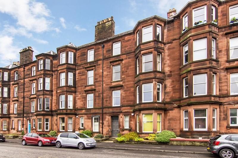 2 Bedrooms Property for sale in 22/5, West Savile Terrace, Newington, Edinburgh, EH9 3EA
