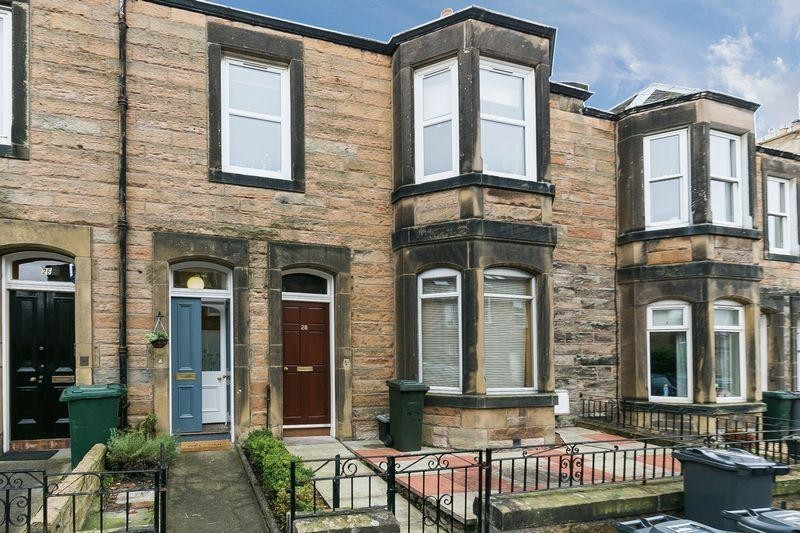 4 Bedrooms Property for sale in 27 Ryehill Avenue, Leith Links, Edinburgh, EH6 8EX