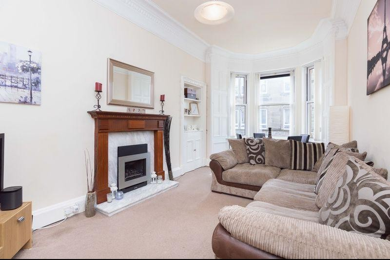 1 Bedroom Property for sale in 6/6 Craighall Crescent, Trinity, Edinburgh EH6 4RY