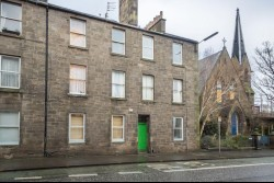 23/1 North Junction Street, The Shore, Edinburgh, EH6 6HW