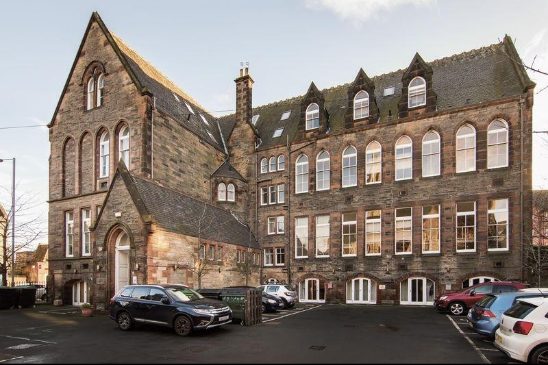 1 Bedroom Property for sale in 4b Lochend Road, Leith Links, Edinburgh, EH6 8BR