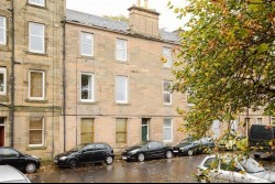 27/7 Lower Granton Road, Granton, Edinburgh, EH5 3RT