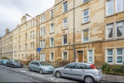 13/10 Caledonian Place, Dalry, Edinburgh, EH11 2AW
