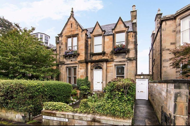 3 Bedrooms Property for sale in 10b Mayfield Terrace, Newington, Edinburgh, EH9 1SA