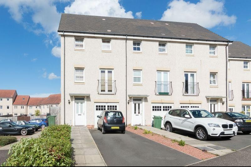 4 Bedrooms Property for sale in 24 Blink O'forth, Prestonpans, East Lothian EH32 9GA