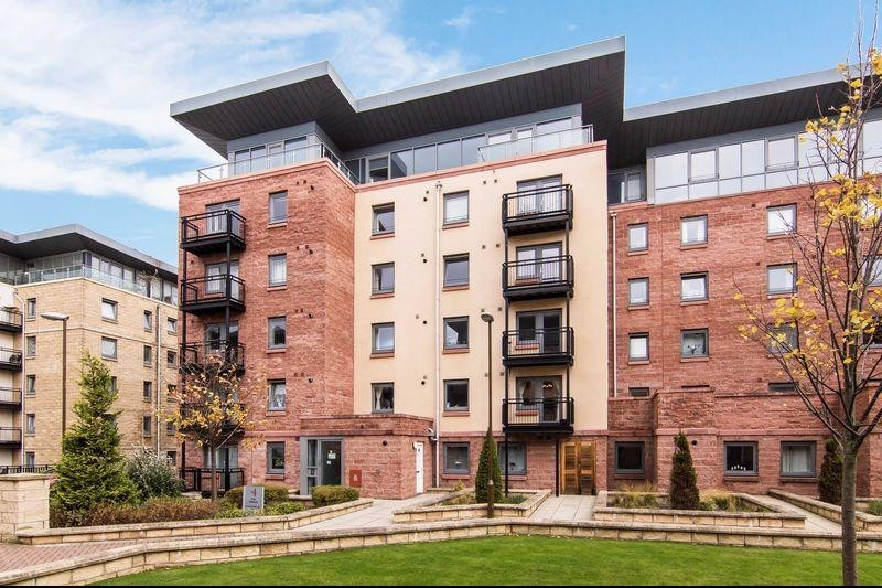 1 Bedroom Property for sale in 16 Slateford Gait, Slateford, Edinburgh, EH11 1GX