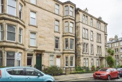 28/5 Comely Bank Place, Comely Bank, Edinburgh, EH4 1EP