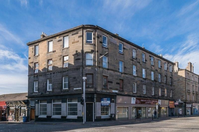 1 Bedroom Property for sale in 3/5, 6 Bonnington Road, Leith, Edinburgh, EH6 5JD