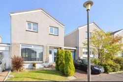 40 Craigmount Bank, Drum Brae, Edinburgh, EH4 8HH