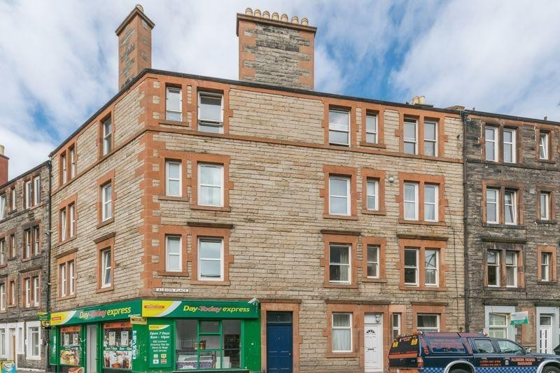 1 Bedroom Property for sale in 1/9 Albion Place, Easter Road, Edinburgh, EH7 5QR