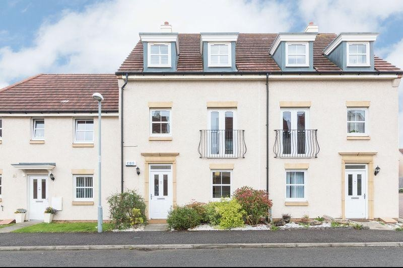 4 Bedrooms Property for sale in 77 Blink O'Forth, Prestonpans, East Lothian EH32 9GA