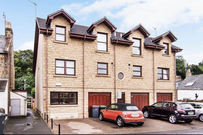 3 Bedrooms Property for sale in 22 Keith Row, Blackhall, Edinburgh, EH4 3NL