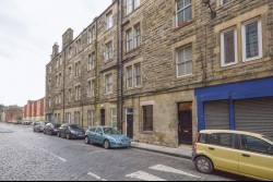 55/5 Elbe Street, Leith Links, Edinburgh, EH6 7HP