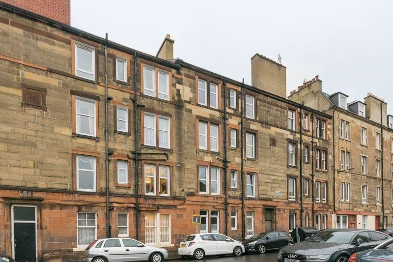 1 Bedroom Property for sale in 17/11 Rossie Place, Easter Road, Edinburgh, EH7 5SD