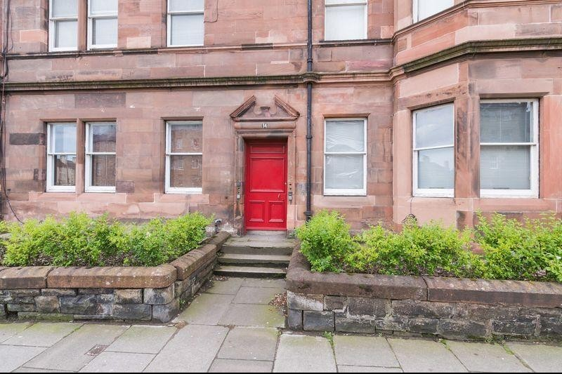 1 Bedroom Property for sale in 14/4 Piershill Place, Piershill, Edinburgh EH8 7EH