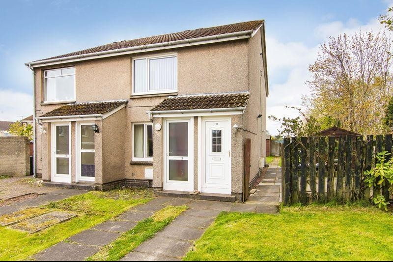 1 Bedroom Property for sale in 64 Tippet Knowes Road, Winchburgh, West Lothian, EH52 6UL