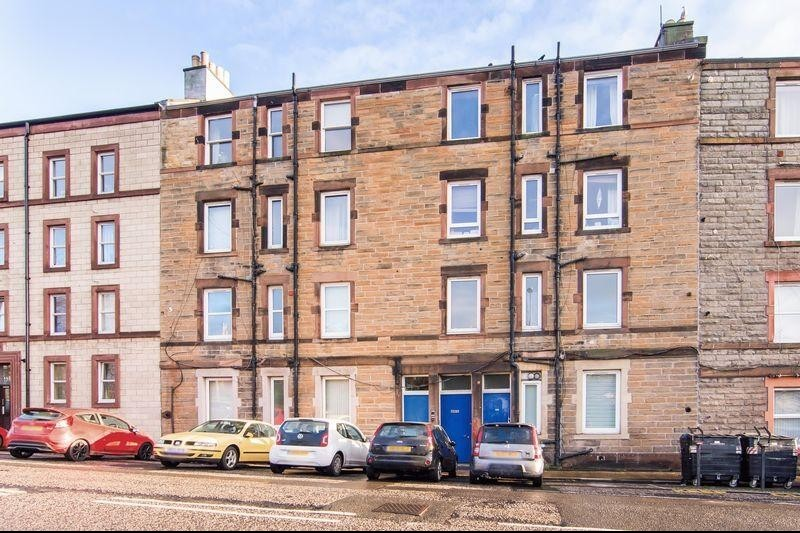 1 Bedroom Property for sale in 132/1 Restalrig Road South, Restalrig, Edinburgh, EH7 6JA