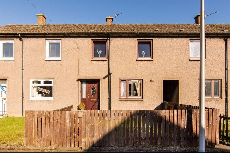 3 Bedrooms Property for sale in 58 Cocklaw Street, Kelty, Fife, KY4 0DD