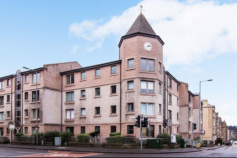 3 Bedrooms Property for sale in 44/6 Robertson Avenue, Slateford, Edinburgh, EH11 1PS