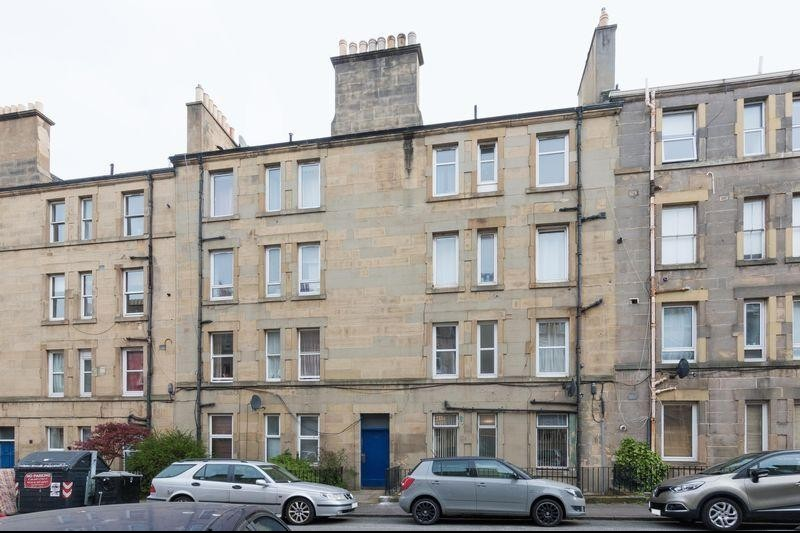 1 Bedroom Property for sale in 11/2 Wardlaw Place, Shandon, Edinburgh EH11 1UQ