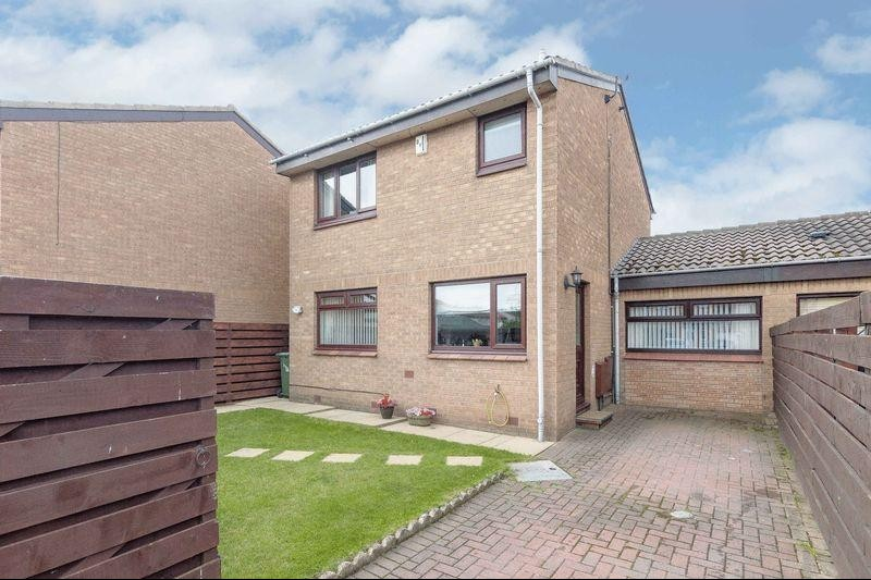 3 Bedrooms Property for sale in 19 Links Walk, Port Seton, East Lothian EH32 0TW