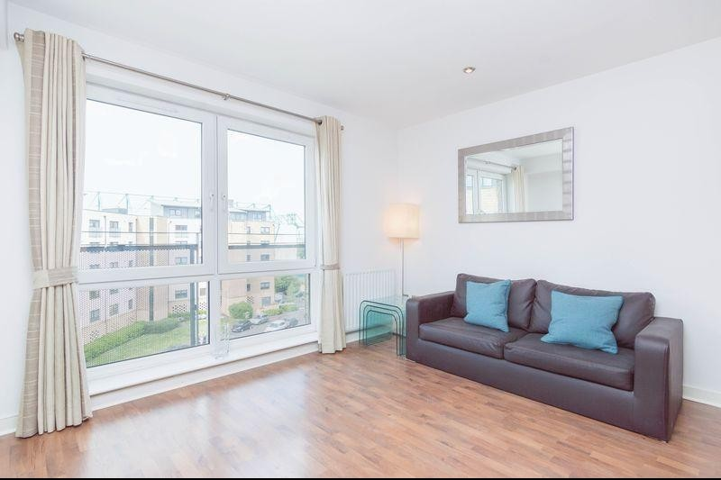 1 Bedroom Property for sale in 7/13 Hawkhill Close, Easter Road, Edinburgh EH7 6FE
