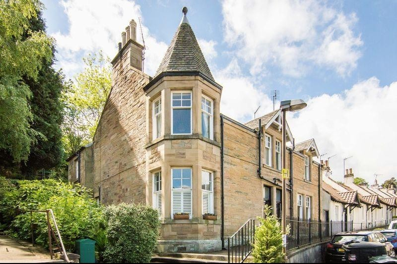 1 Bedroom Property for sale in 3 Spylaw Street, Colinton, Edinburgh, EH13 0JS