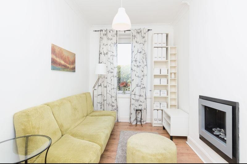 1 Bedroom Property for sale in 1/2 Eastfield Place, Joppa, Edinburgh EH15 2PL