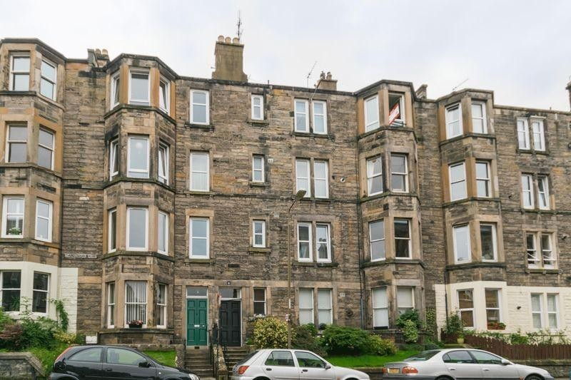 1 Bedroom Property for sale in 6/2 Meadowbank Crescent, Meadowbank, Edinburgh, EH8 7AH