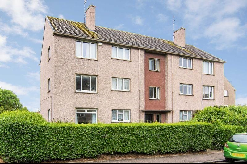 2 Bedrooms Property for sale in 55/1 Firrhill Crescent, Colinton Mains, Edinburgh, EH13 9EW