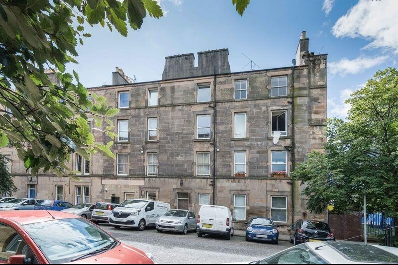1 Bedroom Property for sale in 69/17 Albert Street, Leith, Edinburgh EH7 5LR