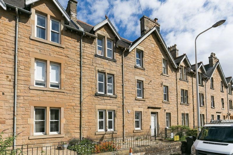 1 Bedroom Property for sale in 5/4 Manse Street, Corstorphine, Edinburgh, EH12 7TR