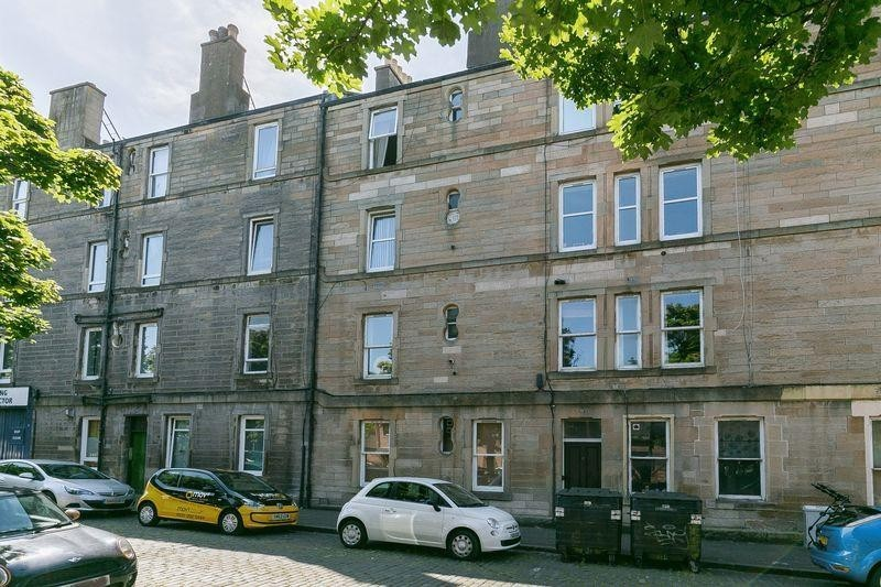 1 Bedroom Property for sale in 1F3, 11 Thorntree Street, Leith, Edinburgh, EH6 8PY