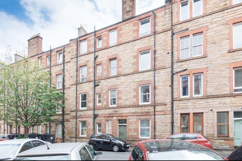 2 Bedrooms Property for sale in 2F2, 29 Milton Street, Abbeyhill, Edinburgh EH8 8HB
