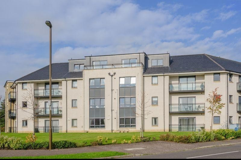 1 Bedroom Property for sale in 28 Saw Mill Medway, Bonnyrigg, Midlothian, EH19 3FX