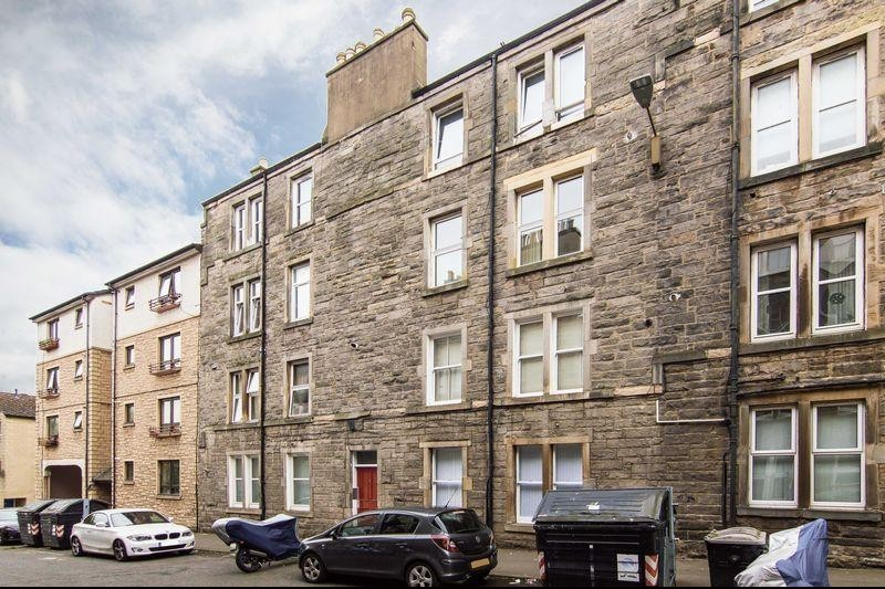 1 Bedroom Property for sale in 9/12 Lyne Street, Abbeyhill, Edinburgh, EH7 5DN