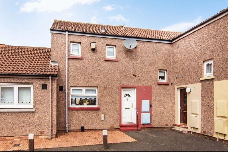 2 Bedrooms Property for sale in 9 Shrub Mount, Portobello, Edinburgh, EH15 1TP