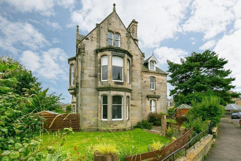 4 Bedrooms Property for sale in 13 Brights Crescent, Newington, Edinburgh, EH9 2DD