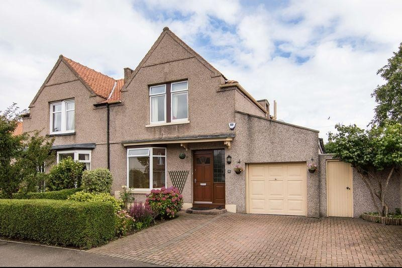 3 Bedrooms Property for sale in 10 Grierson Avenue, Trinity, Edinburgh, EH5 2AP
