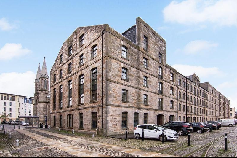 2 Bedrooms Property for sale in 102/22 Commercial Street, The Shore, Edinburgh, EH6 6LS