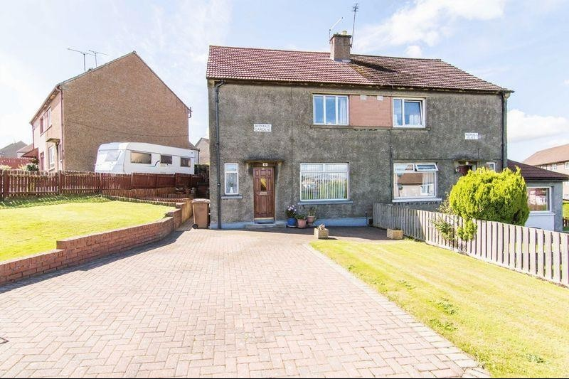 3 Bedrooms Property for sale in 10 Redhall Gardens, Redhall, Edinburgh, EH14 2DN